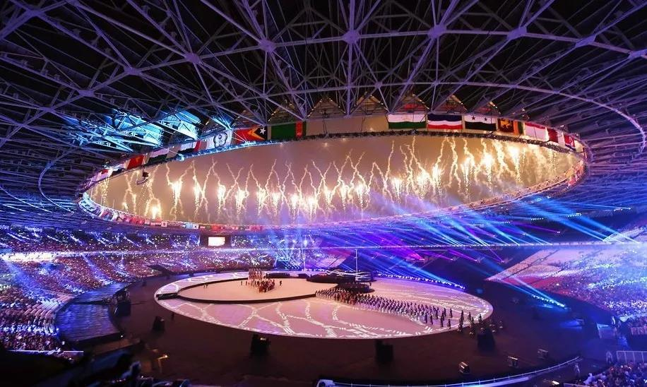 NUCTECH supports INASGOC to secure the 18th ASIAN Games Jakarta & Palembang