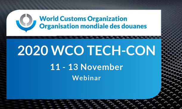 NUCTECH attends the WCO Online Technology Conference (WCO TECH-CON)